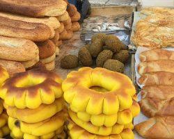 Jerusalem Food