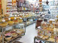 Jerusalem spices