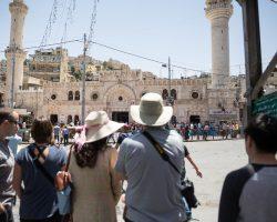 Amman-mosquee al husseini