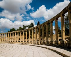 Tala-Jerash