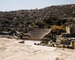 Amman ampitheater